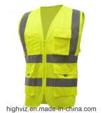Het Vest van de veiligheid met ANSI Norm (C2515)