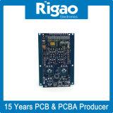 Fr4 Placa de circuito impresso da espessura de cobre, placa PCB do Detector de Metais