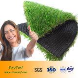 Kunstmatig Gras met Langere U/V Prestaties voor Tuin, Decoratief Modelleren,