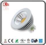 Lumière d'endroit d'AC120V DEL MR16 5W 7W