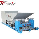 Máquina de losa de núcleo hueco de hormigón