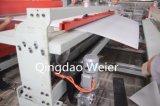 La griglia della cavità del PC del PE dei pp si imbarca sulla linea di produzione