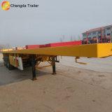 3 Behälter-Sattelschlepper der Wellen-40feet für Verkauf