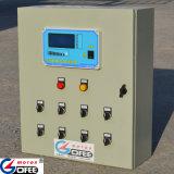 GF-500SL Panel de interruptores para el ventilador en la granja avícola y la Casa Verde
