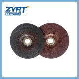 T27 reforçou a roda de moedura bond da resina