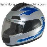 Дешевое китайское изготовление шлема запасных частей мотоцикла в Wenzhou