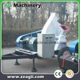Lebendmasse-hölzerne Protokoll-Zerkleinerungsmaschine-Baum-Zweig-Zerkleinerungsmaschine-Platten-hölzerne Chipper Maschine