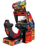 狂気の速度は販売のためのシミュレーターのアーケードのレースカーのゲーム・マシンを高めた