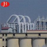 Süsse Kartoffel-Verarbeitungsanlage-Stärke-Puder-materieller trocknender Luftstrom-trockeneres System