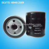 De Filter van de olie W712 1/W712 16/W712 47/W712 52 voor Motor van een auto