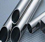 Tubo saldato industriale Inox dell'acciaio inossidabile/tubo decorativo Polished acciaio inossidabile dello specchio