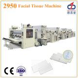 CJ-una máquina de fabricación del tejido Facial