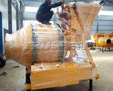 Nigeralのベストセラーの具体的なミキサーの建設用機器