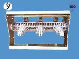 hacia fuera puerta que aísla el interruptor (630A) para el sostenedor de gas del nitrógeno A002