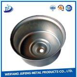 Het Stempelen van het Metaal van het Blad van het staal/van het Aluminium voor Deuren en Vensters