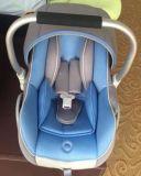 良質のアルミニウム携帯用ベビーベッドのカー・シート