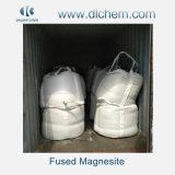 MGO 97%の処理し難い原料の溶かされたマグネシウム