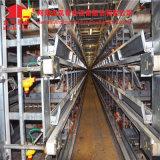 Дизайн автоматический птицы фермы аккумулятор цыпленок клеток для уровня/Hen/яйцо куриное мясо