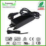 Carregador de bateria Fy4402500 para o carregador de bateria acidificada ao chumbo