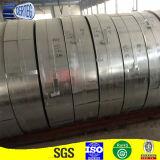 Холоднопрокатные листы цинка Z120g покрытые гальванизированные стальные