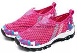 La escalada al aire libre calzado zapatillas de agua senderismo zapatos para hombres y mujeres (843)