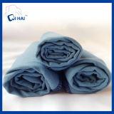 20% Polyamid 80% Polyester Microfiber Veloursleder-Bad-Tuch