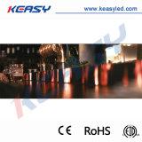 Р1.875 HD индикатор початков на полке Overall Loudness Rating