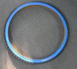 Farbige Seitenwand-Fahrrad-Gummireifen