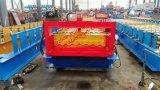 Волна или Corrugated стальной крен плитки толя формируя машину