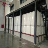 Wasser-Becken des Fabrik-Preis-FRP
