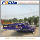 Acoplado inferior de la base del equipo pesado de China con los árboles hidráulicos del manejo