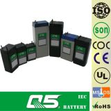 4V250mAh~2100mAh VRLA nachladbare Solarbatterie-Moskito-Schläger-Batterie, tragbare Lampe, Taschenlampenbatterie, unsere Lagerlichtbatterie, helle Batterie des Gartens