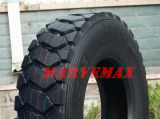 Pneu de Superhawk - 41 ans d'usine de pneu, camion radial de qualité fatigue (11r22.5 12r22.5 295/75R22.5)