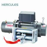 Hohe Leistungsfähigkeits-Drahtseil-elektrische Handkurbel für Verkauf