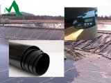0,75mm de HDPE/LDPE revestimento exterior anti-UV Geomembranas