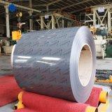 Alliage1100 3003 Feuille en aluminium de haute couture toit permanent