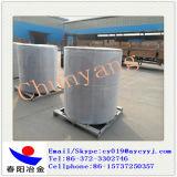 中国製低価格Casiによって芯を取られるワイヤー、ワイヤーCalの30% Si 55%/Casiの注入