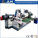 Tornio automatico della sbucciatura dell'impiallacciatura di controllo di CNC di disegno speciale