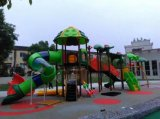 ملعب خارجيّة تجاريّة أطفال [كليمب فرم] تجهيز