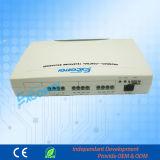 Система внутренней связи по телефону 3 FXO 8 FXS телефонный коммутатор с идентификатором вызывающего абонента УАТС