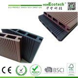 屋外WPCのDecking/の木製のプラスチック合成のDeckingの製造業者の/Directの工場
