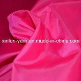 Ткань индийского полиэфира Оксфорд Elastane Nylon для одежды