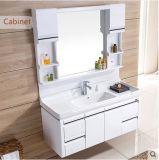 Moderno impermeabilizzare la mobilia personalizzata della stanza da bagno del MDF