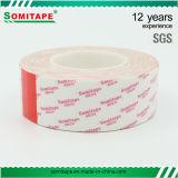 Sh238 fuerte tejido adhesivo doble cara cinta para el Álbum de fotos