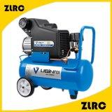 600W 1P 10L Oil-Free Oilless portátil/compresor de aire