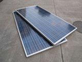 Poly panneau solaire en Chine avec le plein panneau solaire du certificat 200W