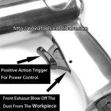 écailleur de pointeau d'air du pistolet 2in1 et nécessaire Nv-1079 de marteau d'air
