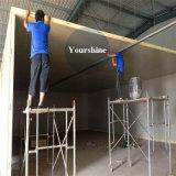 Stahlkonstruktion-vorfabrizierter Kaltlagerungs-Aufbau