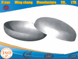 QualitätsKohlenstoffstahl-Edelstahl angerichteter elliptischer Kopf