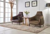 Cadeira de couro do lazer (NL-2036)